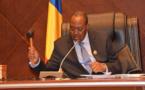 Tchad : condoléances du président de l'Assemblée suite au décès de Mamadou Kourtou