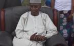 "Tchad : Mahamat Allahou Taher rend hommage au ""grand cadre"" Mamadou Kourtou"