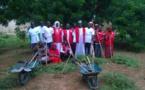 Tchad : au Sila, les volontaires se mobilisent pour la salubrité