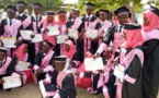 Tchad : 30 étudiants de l'Université Adam Barka diplômés