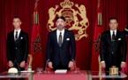 Un discours du Trône sans fioriture du Roi Mohammed VI