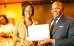 Guinée : des Masterclass accompagnées au profit de 100 femmes entrepreneures