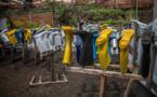 Washington s'engage à verser une aide supplémentaire pour enrayer Ebola