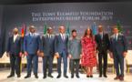 Autonomisation des jeunes entrepreneurs africains : le défi de la création d'emplois