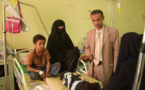 Airport closure amounts to death sentence for thousands of sick Yemenis