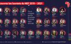 Afrique : découvrez les 25 lauréats du Next Einstein Forum 2019-2021