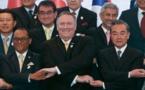 Pompeo à l'Asean : Nous pouvons tous prospérer