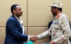 Le Tchad se félicite de l'accord de transition consensuelle au Soudan