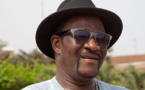 Faure Gnassingbé rend hommage à l'icône de la musique togolaise, Jimi Hope