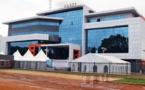 Togo : le nouveau siège de l'ARCEP inauguré à Lomé par le Premier ministre