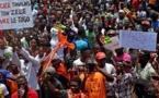 Les députés modifient la loi sur les manifestations publiques au Togo