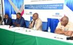 Togo : le Plan stratégique de l'Agence nationale de la protection civile en cours de validation