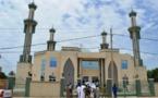 Tchad : la mosquée Idriss Déby Itno inaugurée à N'Djamena