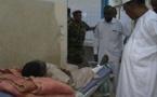 Tchad : le président sous le choc après une descente en pleine nuit dans un hôpital