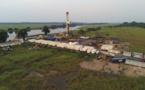 Congo: l'exploitation du champ pétrolier de la Cuvette annoncée dans 6 mois