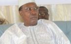 Tchad : trois départs dans le nouveau gouvernement de Déby