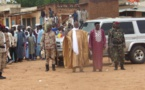 Fête du 11 août au Tchad : des cérémonies de prise d'armes en province