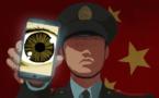 En Chine, une appli pour surveiller la population