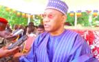 """Adago Yacouba : """"nous ne cesserons jamais de demander aux tchadiens de s'unir"""""""