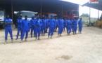 Tchad : le personnel de la commune d'Abéché à l'honneur