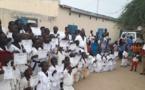 Tchad : en taekwondo, les jeunes visent la ceinture noire comme Déby