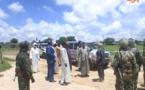 Tchad : porte-à-porte et rafle de motos à Goz Beida, les civils désemparés