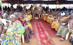 Le gouvernement aux côtés des populations du Grand Lomé pour la célébration de « Dunenyo Zã »