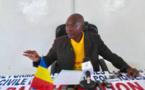 """Tchad : """"être citoyen c'est participer activement à la politique de son pays"""""""