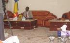 Tchad - état d'urgence : les autorités donnent des orientations à la presse