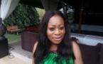 Linda Bongo Odimba : «J'invite les femmes à chasser l'ignorance, à se cultiver, se renseigner, s'ouvrir, lire,..»