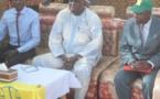 Tchad : le SG provincial Ouaddaï du CAP-SUR claque la porte