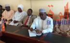 Tchad : le ministre de la Justice et le président de la Cour suprême à Abéché