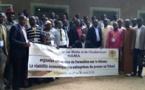 Tchad : la HAMA s'engage à contribuer au développement de la presse