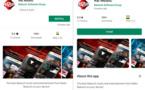 Un spyware Android open-source bien connu s'infiltre pour la première fois sur Google Play