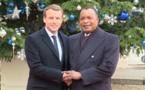 Coopération : vers le renforcement de l'axe Brazzaville-Paris