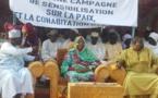 Tchad : les campagnes de sensibilisation sur la cohabitation pacifique se multiplient