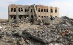 Balkanisation of resolving the Yemeni war