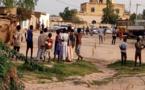 Tchad : heurts au Palais Royal d'Abéché, un gendarme fauché par une balle