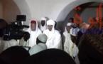 Tchad : Chérif Abdelhadi fait son entrée au Palais Royal d'Abéché