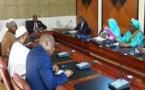 Tchad : une réunion d'urgence à la Présidence face aux inondations