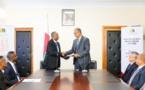 Madagascar devient le 22e État membre de l'Africa Finance Corporation