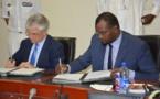 Le Tchad et la France signent des accords de sécurité et de défense