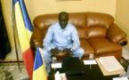 Tchad : le point sur la situation sécuritaire à l'Est avec le ministre Ismaël Chaibo