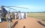 Tchad : à Goz Beida, le ministre de l'Administration du territoire appelle à redoubler d'efforts