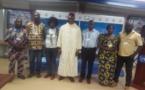 Centrafrique : renouvellement du bureau de la section UPF