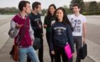 L'École polytechnique ouvre ses portes pour sa première Journée Portes Ouvertes le 12 octobre 2019