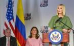 Ivanka Trump et John Sullivan donnent un coup de pouce aux femmes entrepreneures