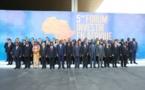Forum Investir en Afrique : Sassou N'Guesso plaide pour une Afrique solidaire pour mieux tirer parti des partenariats
