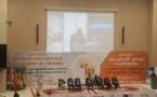"""Le Tchad veut """"s'insérer dans le nouvel ordre économique international"""" avec Internet"""