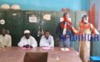 Tchad : un nouveau proviseur au lycée national franco-arabe d'Abéché